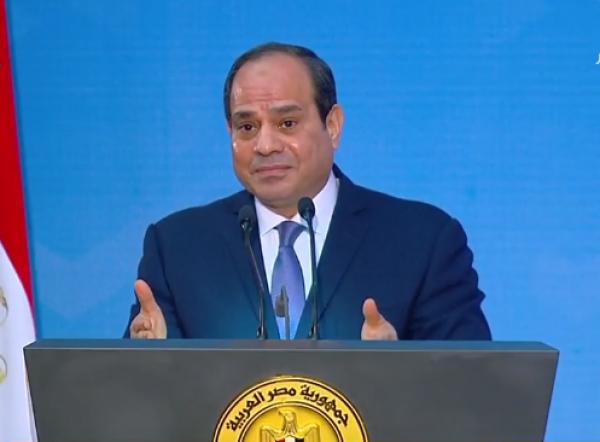 الرئيس السيسي : تصرفات المتطرفين أساءت كثيرا لسمعة الإسلام والمسلمين