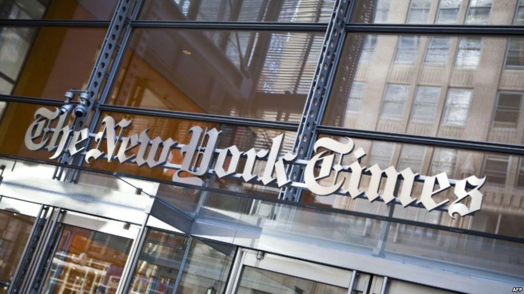 رواية «آيات للميت» تتصدر قائمة نيويورك تايمز للكتب الأكثر مبيعًا في الأسبوع الأخير