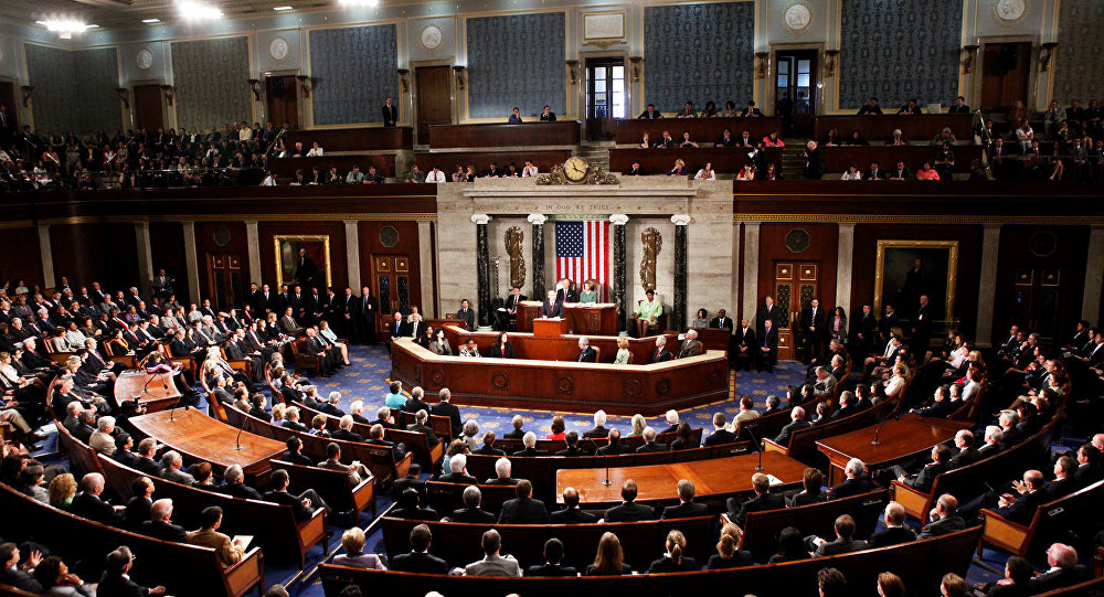 واشنطن بوست : تقرير مرتقب من مجلس الشيوخ حول التدخل الروسي في انتخابات 2016