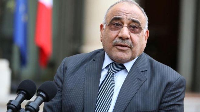 واشنطن بوست : العراق يدخل أزمة سياسية طاحنة بعد استقالة رئيس الوزراء
