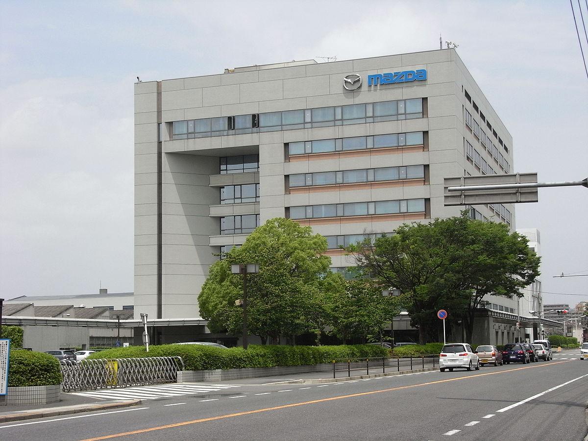 شركة مازدا اليابانية تسحب أكثر من 600 ألف سيارة من الأسواق