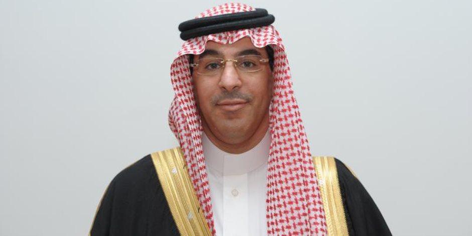 وزير الإعلام السعودي :زيارة ولي العهد لمصر امتداد لتاريخ طويل من العلاقة الصادقة