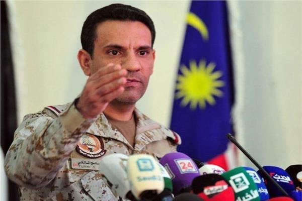 تحالف دعم الشرعية باليمن: لم يعد حاجة للدور الأمريكي