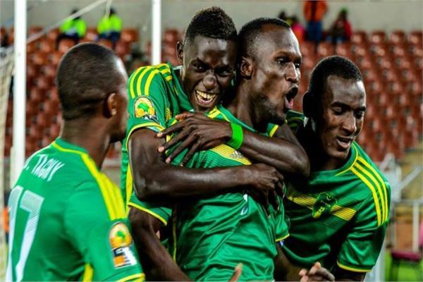 موريتانيا تتأهل إلى كأس الأمم الأفريقية لأول مرة بتاريخها