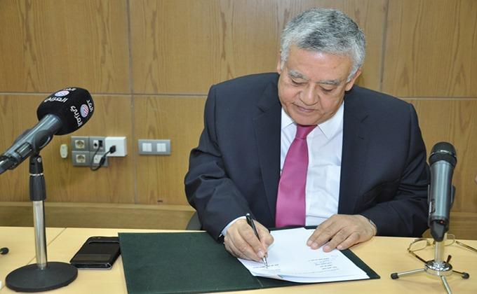 رئيس الدستورية العليا : مصر اتخذت إجراءات تشريعية بناءة لحماية البيئة