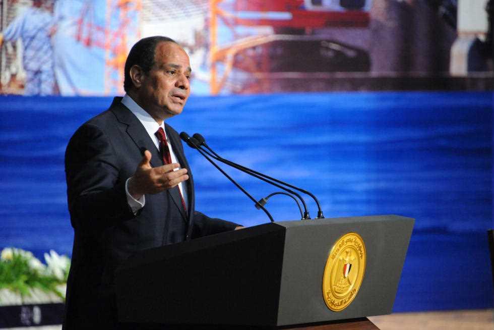 فيديو   الرئيس السيسي : حرصنا على عدم سقوط مصري واحد في أحداث محمد محمود