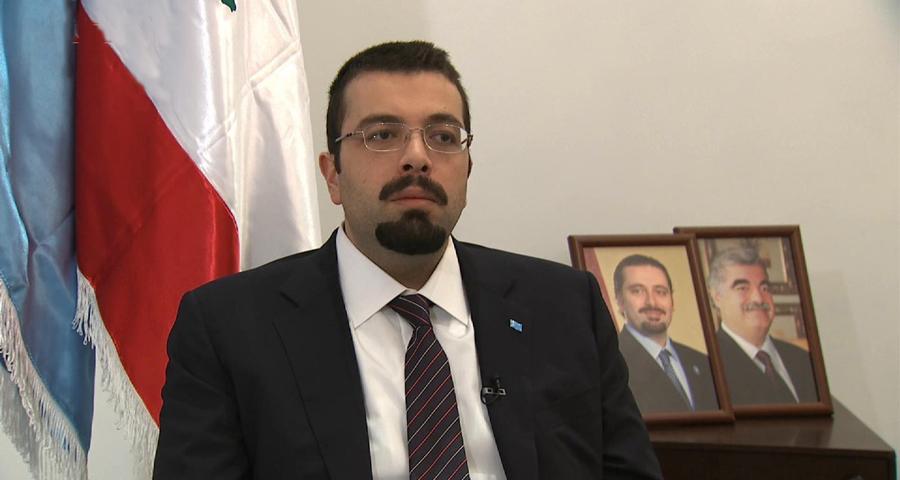أمين تيار المستقبل: الحريرى يعمل على حماية لبنان واستقراره فى ظل تحولات المنطقة