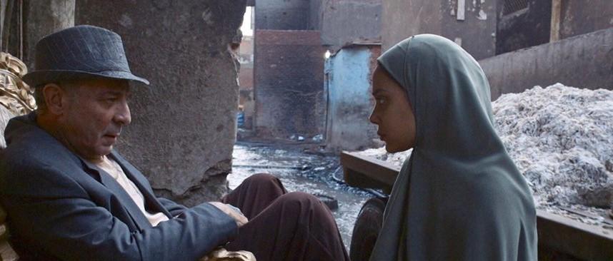 فيديو |  كواليس مثيرة خلال تصوير فيلم «ورد مسموم»