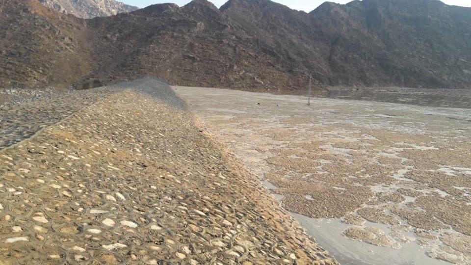 الري : الدولة أنشأت 200 سد للقضاء على أضرار السيول والاستفادة منها