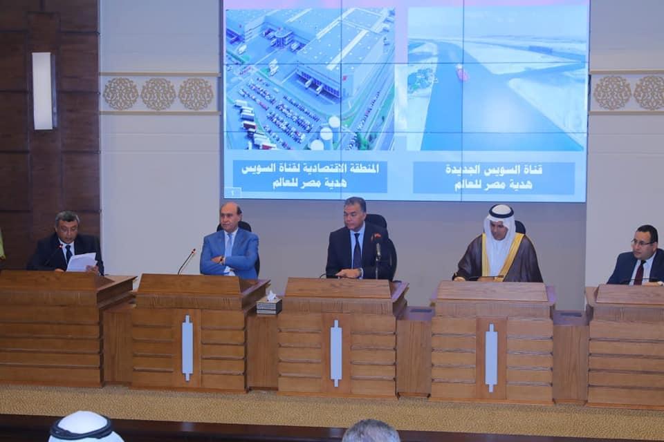 وزير النقل: تطبيق الثورة الرقمية يخدم التحول النوعي المستهدف لقطاع النقل في مصر