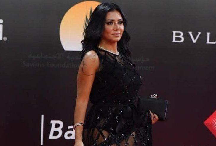 تحديد جلسة 12 يناير المقبل لمحاكمة رانيا يوسف بتهمة الفعل الفاضح