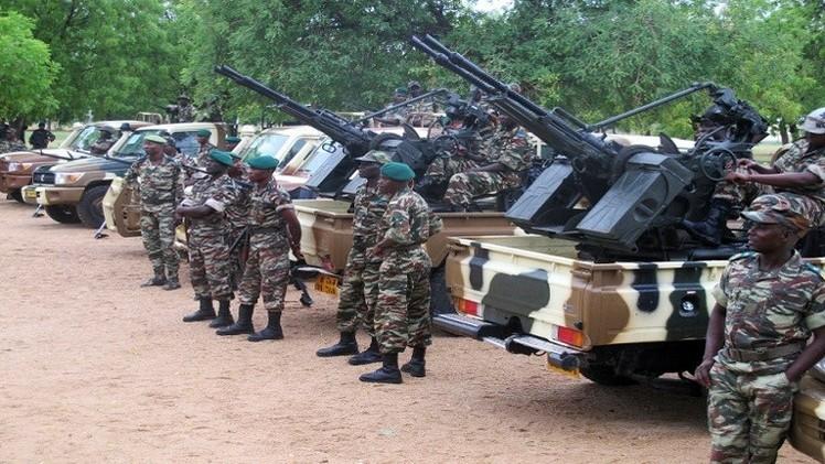 الكاميرون تعتزم نشر قوات فى المناطق المضطربة لتأمين الانتخابات العامة
