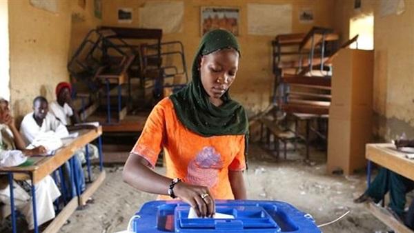 """انتخابات الرئاسة بمدغشقر: """"راجولينا"""" يحصل على 43% و""""رافالومانانا"""" على 42%"""