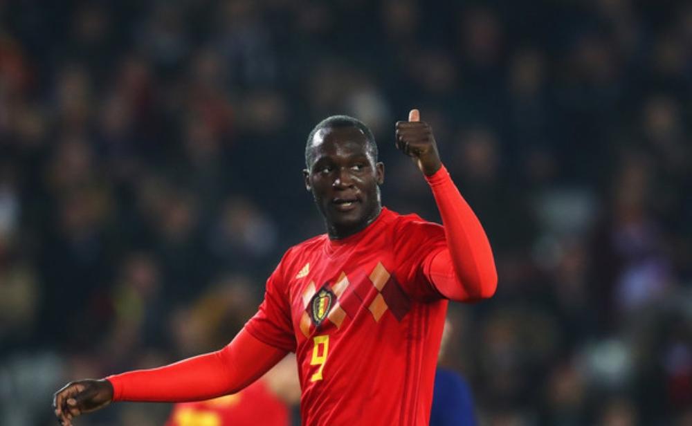 استبعاد لوكاكو من قائمة بلجيكا أمام أيسلندا بسبب الإصابة
