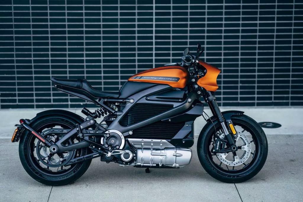 هارلي ديفدسون الأمريكية تنتجنماذججديدة من الدراجات الكهربائية