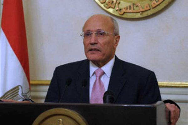 وزيرة التعاون الدولى: الفريق العصار كان رجل دولة مميز ومثال للوطنية