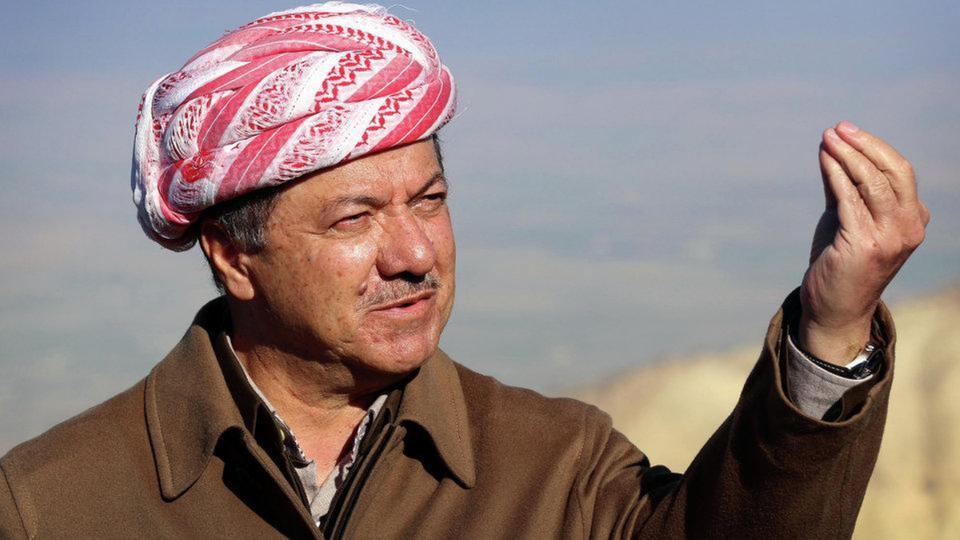 زعيم الحزب الديمقراطي الكردستاني يزور بغداد غدا