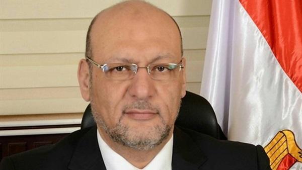 رئيس حزب مصر الثورة ينعى العقيد ساطع النعمانى