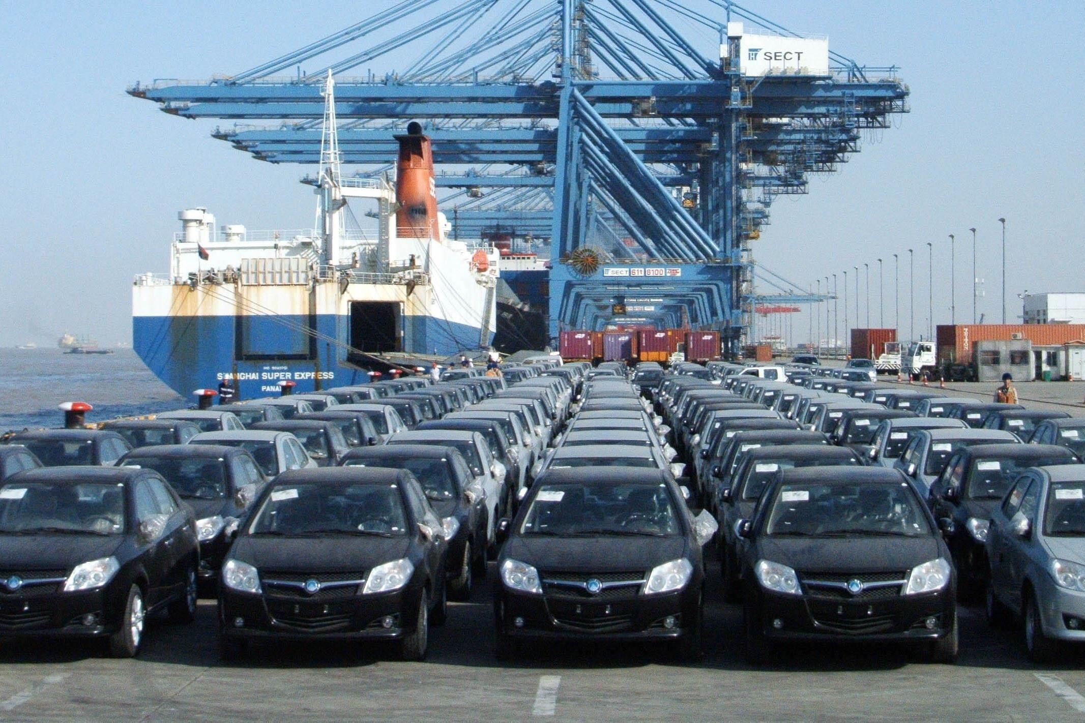 سفير الاتحاد الأوروبي : مصر ستخفض التعريفة الجمركية على السيارات إلى صفر
