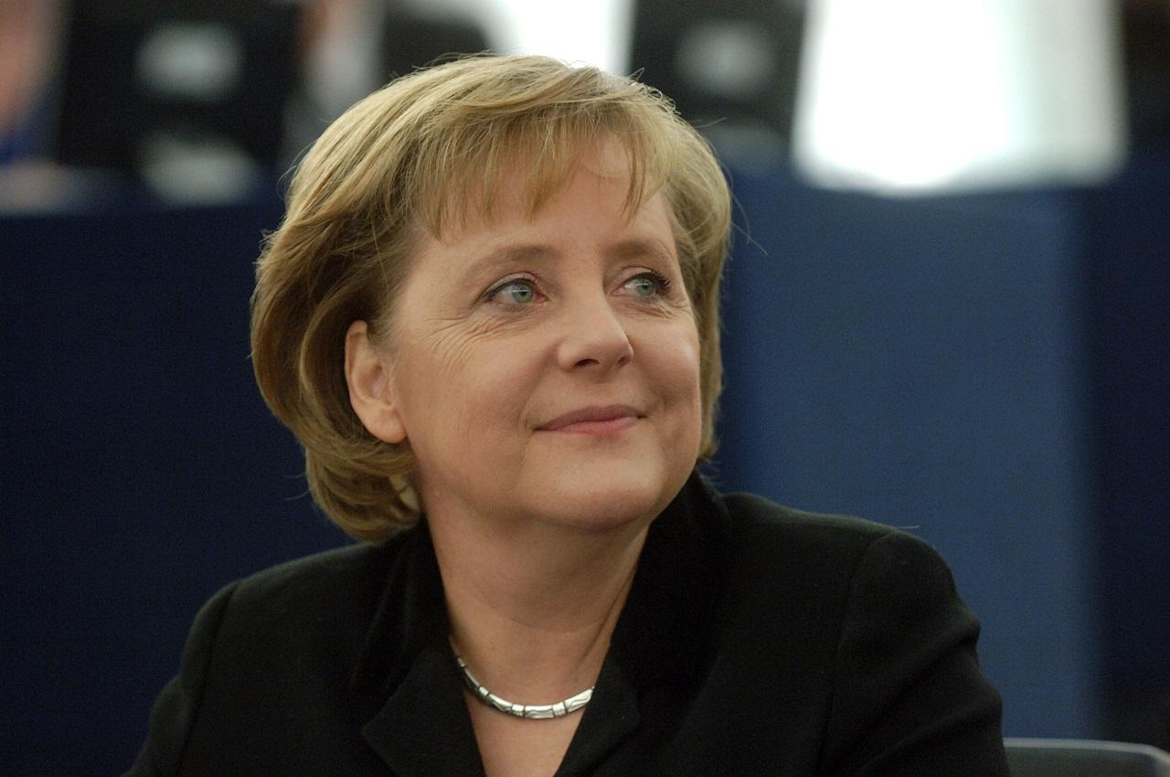 المستشارة الألمانية تشارك في أعمال القمة «العربية – الأوروبية» بشرم الشيخ