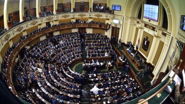 البرلمان يوافق على تعديل الاحتياطات الصحية للوقاية من الأمراض المعدية