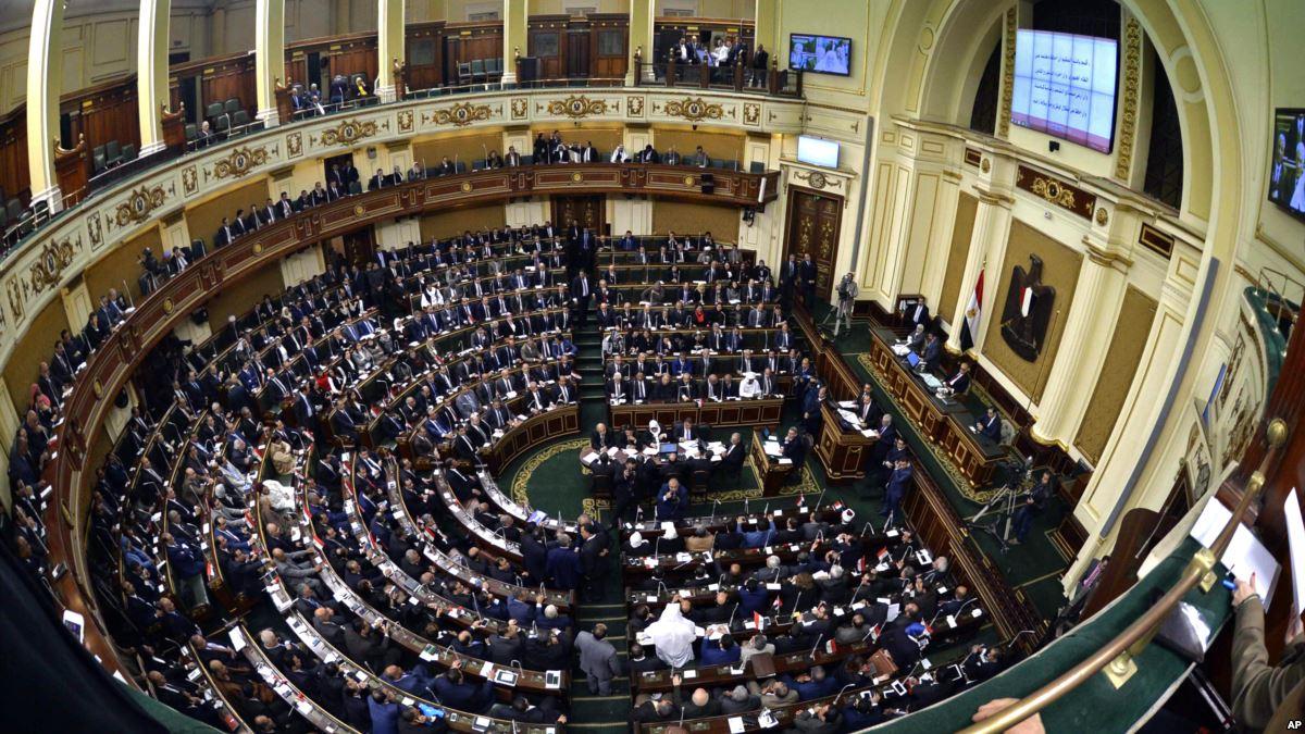 البرلمان يوافق على قرار منحة تعزيز المنظومة البيئية لريادة الأعمال