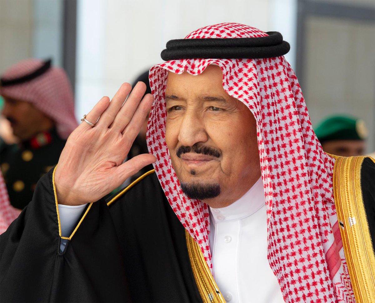 الملك سلمان يصدر قرارا بالعفو عن عدد من المصريين المسجونين