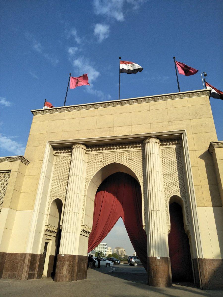 انطلاق فعاليات مهرجان القاهرة السينمائي بحضور نجوم الفن والاعلام