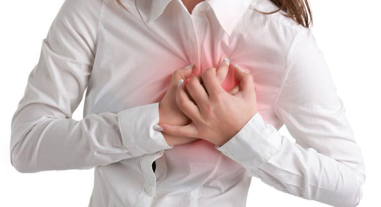 دراسة: النساء أكثر عرضة للوفاة من قصور القلب