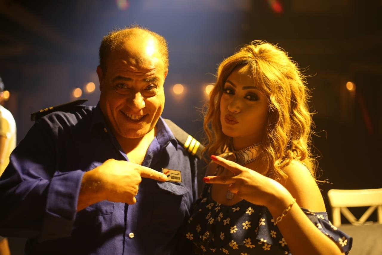 """عمرو طنطاوي ينتهي الليلة من تصوير فيلم """"يوم العرض"""""""