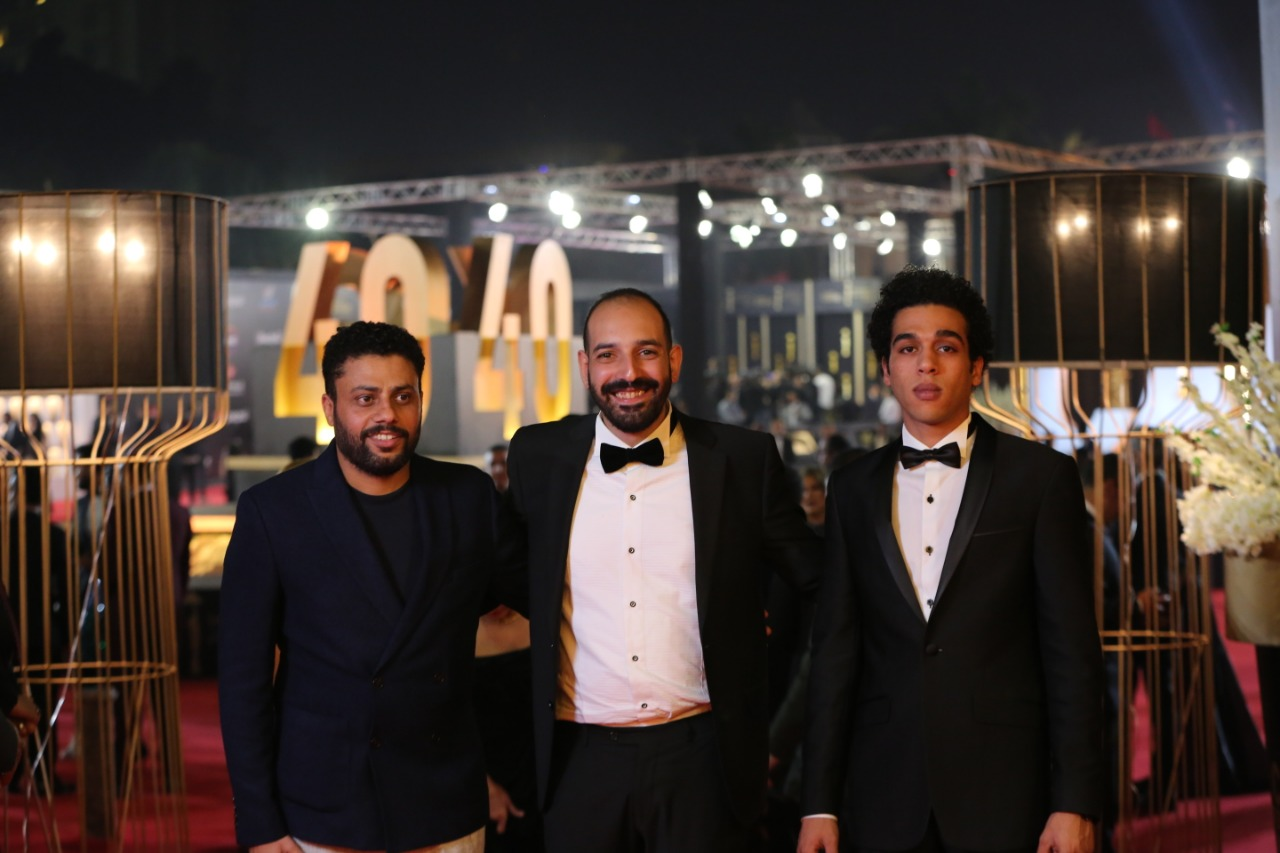 عرض فيلم «ورد مسموم» في مهرجان القاهرة السينمائيالإثنين المقبل