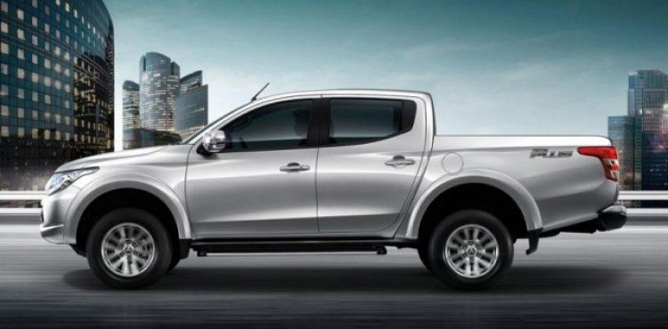 فيديو | شركة ميتسوبيشي تستعرض إمكانيات سيارة «L200» الجديدة كليًا