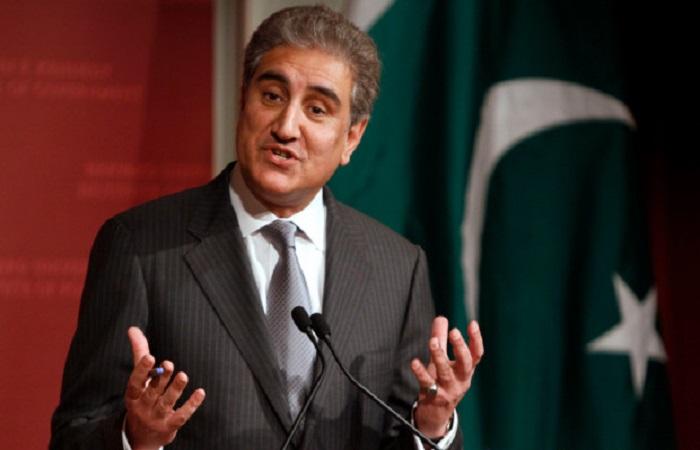 وزير الخارجية الباكستاني يجدد رغبة بلاده لتعزيز العلاقات مع واشنطن