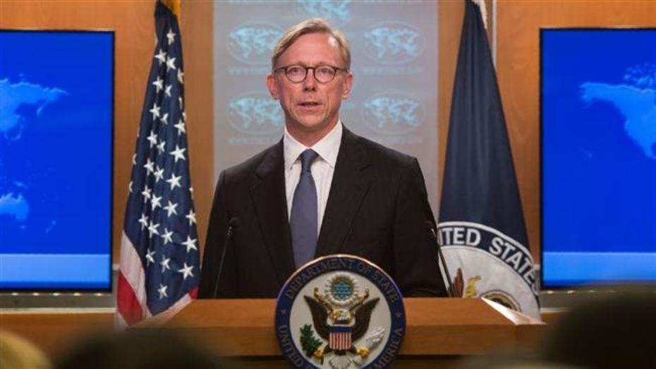 المبعوث الأمريكى الخاص بإيران : عقوبات أمريكا ستعيق عمليات طهران فى المنطقة