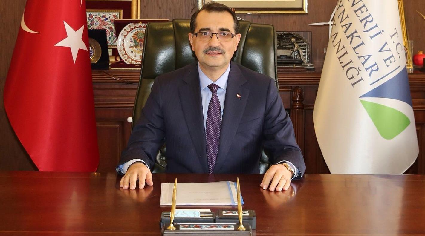 وزير الطاقة التركي : سفينة ستبدأ الحفر جنوبي قبرص خلال ساعات