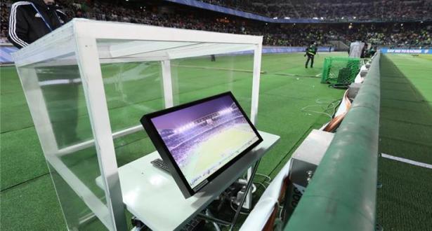 تطبيق تقنية الفيديو بكأس آسيا 2019 من دور الثمانية