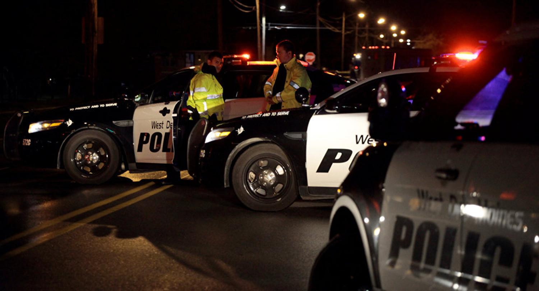 الشرطة الأمريكية تُحبط هجوما على مركز لفرز الأصوات بولاية بنسلفانيا