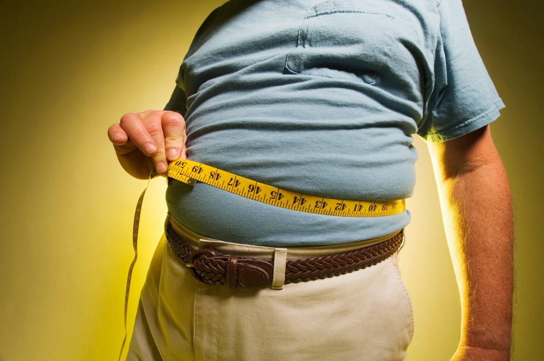 دراسة تربط بين مؤشر كتلة الجسم المرتفع والاكتئاب