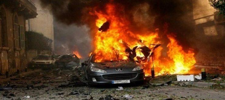 العراق: ارتفاع حصيلة قتلى وجرحى تفجير القائم إلى 30 شخصًا