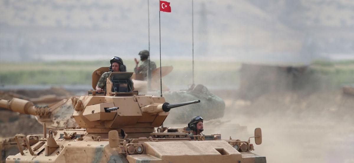كتلة كردية : القصف التركي على كردستان يمثل انتهاكًا صارخًا لسيادة العراق