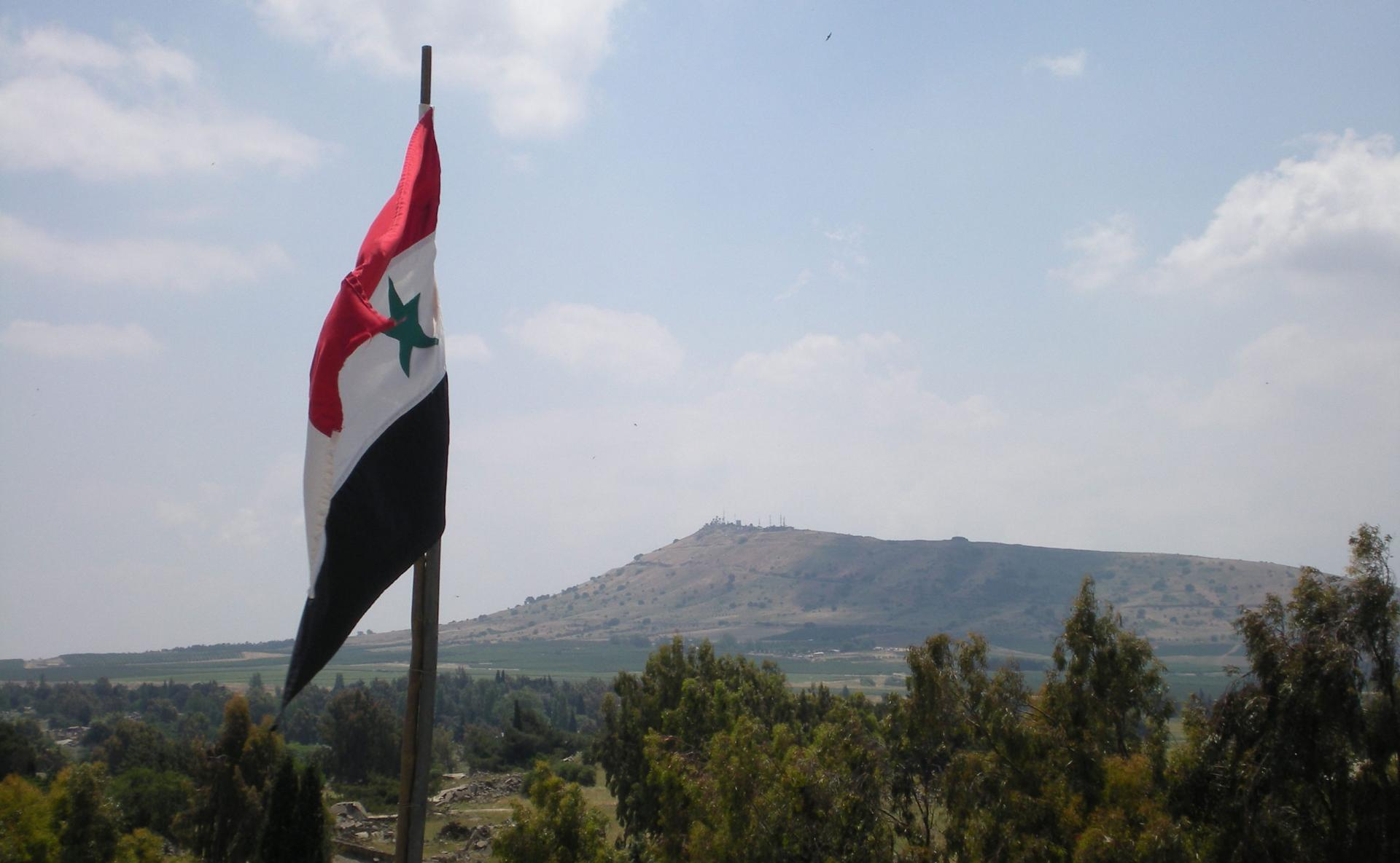 الأمم المتحدة : الجولان ذو سيادة سورية والإجراءات الإسرائيلية فيه باطلة ولاغية