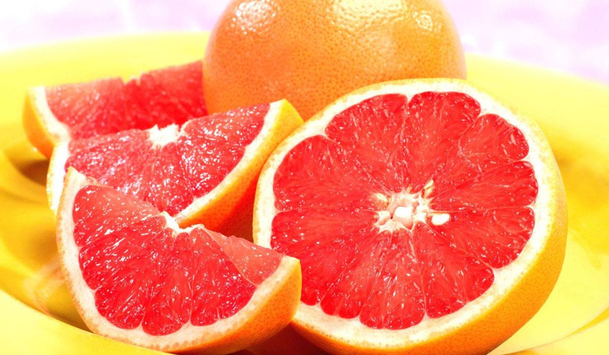 تناول عصير الجريب فروت مع عقار الستاتين المخفض للكوليسترول قد يتلف الكبد