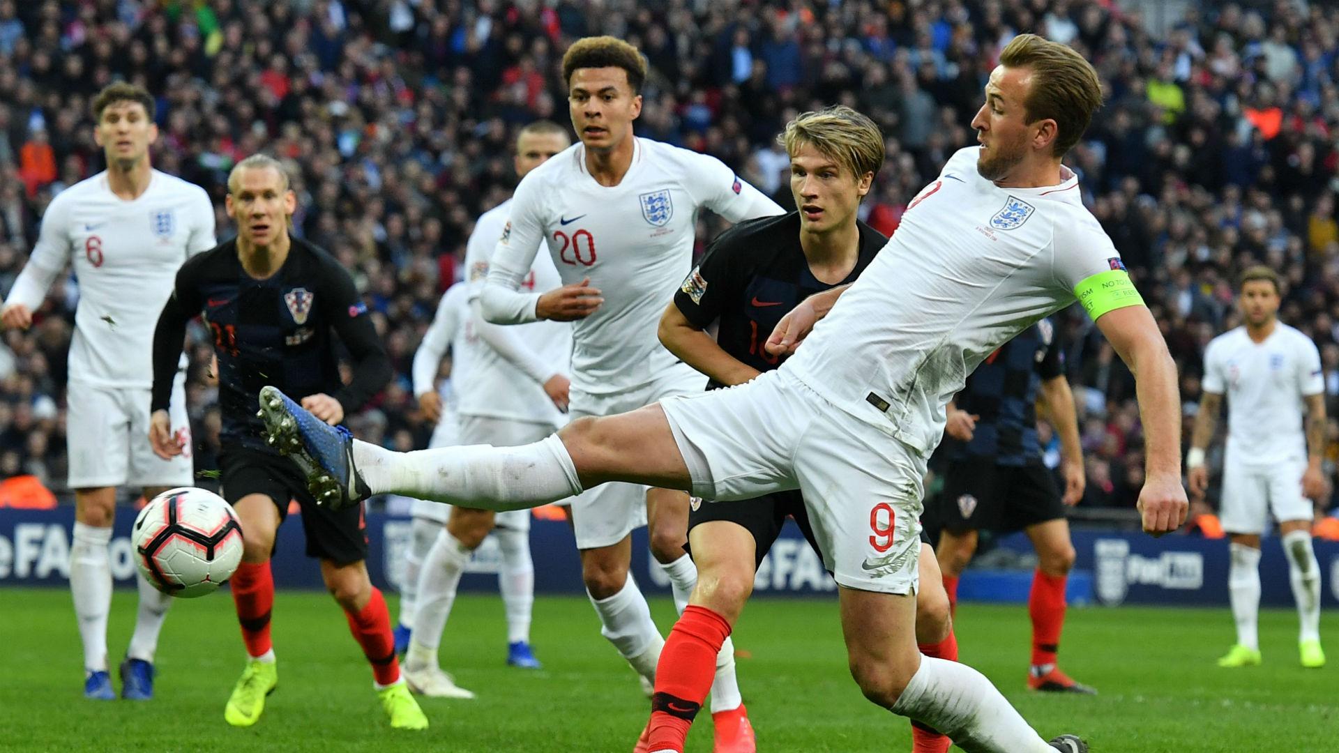 تأهل إنجلترا لنصف نهائي الأمم الأوروبية يتصدر عناوين صحف لندن