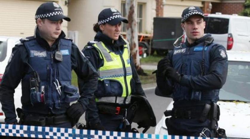 الشرطة الأسترالية : مقتل شخص وإصابة ثلاثة في حادث إطلاق النار بملبورن
