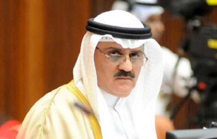 رئيس مجلس النواب البحريني : السعودية عمقنا الاستراتيجي ونقف معها دائما