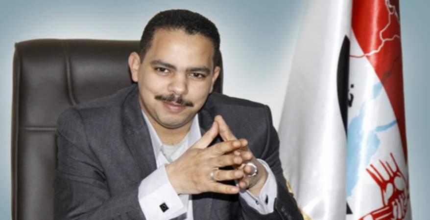 رئيس مستقبل وطن : نسعى بقوة للتواصل وتقديم خدمات حقيقية للمواطن المصرى