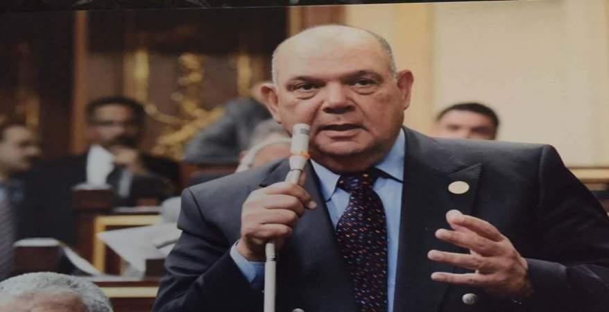 أمين حزب مستقبل وطن: الشهيد البطل الساطع النعماني مثال حي لتضحية ابطالنا