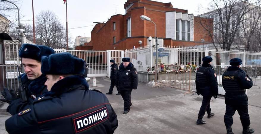الأمن الروسي يعتقل إرهابيا نفذ عمليات نهب وقتل في الشيشان وروسيا