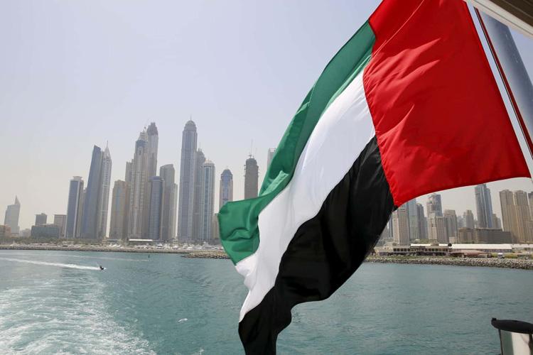 الإمارات تشيد بالجهود المصرية ومبادرات الدفع بعملية السلام في الشرق الأوسط