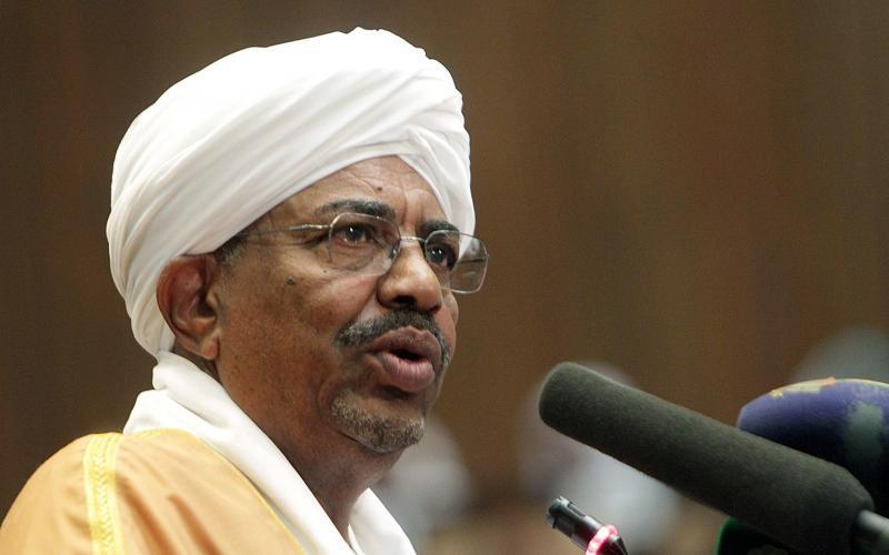 البشير : السودان تقود سياسة خارجية متزنة ترتكز على المواثيق الدولية